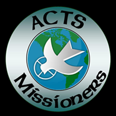 ACTS Chapter for the Diocese of Laredo