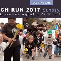 Sponsor a Child with Cancer at Annual Torch Run