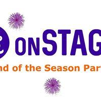 ANDonStage End of Season Party