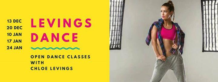 Levings Dance Summer Classes