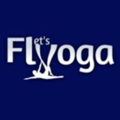 Lets flyoga