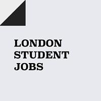 London student jobs
