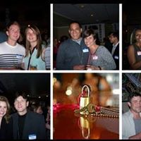 Lock &amp Key Singles Party ages 30-55