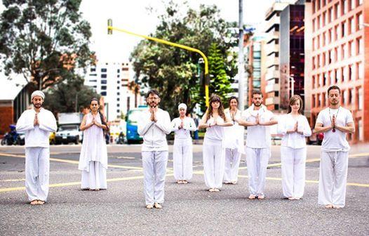 Formacin de profesores de Kundalini Yoga