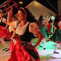 Festitalia muita dana msica teatro e a tradicional culinaria