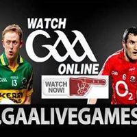 Live TG4  Kerry vs Galway live GAA Allianz Football league