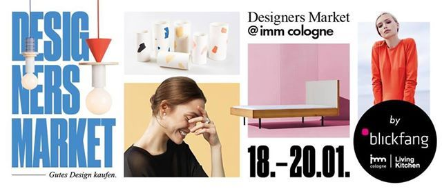 Designers Market by blickfang imm cologne