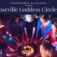 Roseville Goddess Circle
