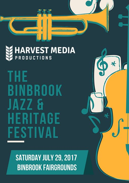 The Binbrook Jazz & Heritage Festival