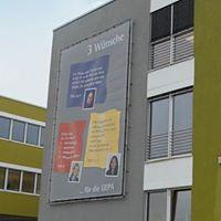 Besuch der GEPA - Fair Trade Company in Wuppertal