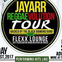 ReggaeVolution Tour