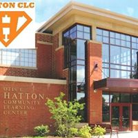 Hatton CLC Open House