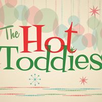 The Hot Toddies Christmas Trio at Eddies Attic wMichelle Malone