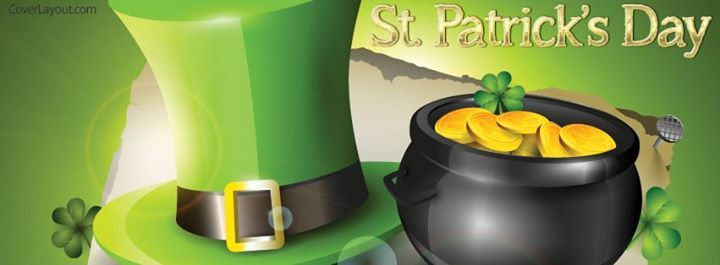 2019 St. Patricks Day Pub Crawl
