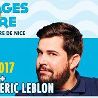 ARTUS  Eric Leblon au Thtre de Verdure de Nice (070817)
