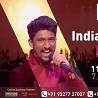 Union Bank of India presents Khuda Baksh Live-in-concert