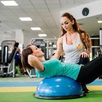 IWI Fitness Instruktor tanfolyam