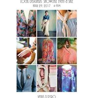 Local Designers Showcase and Sale