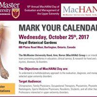 10th Annual MacHANd Day