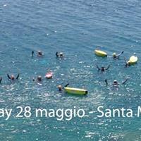 OPEN DAY - Santa Marinella - Swimtrekking