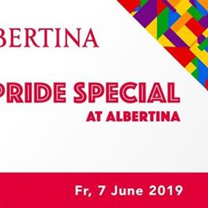 EuroPride Special Albertina 2019 2