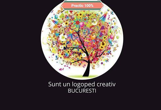 Sunt Un Logoped Creativ