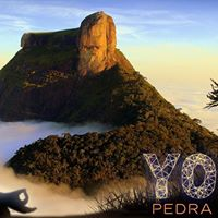 Yoga na Pedra Bonita III