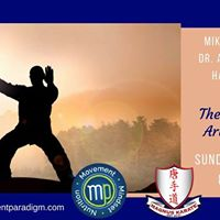 The Science and Art of Qi Gong