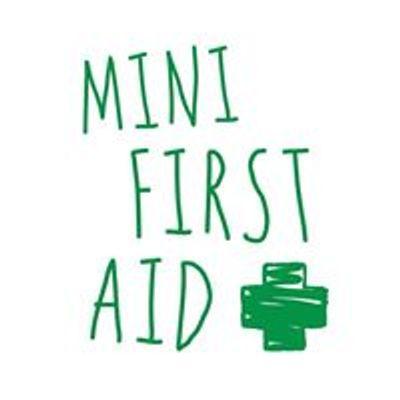 Mini First Aid North Staffordshire