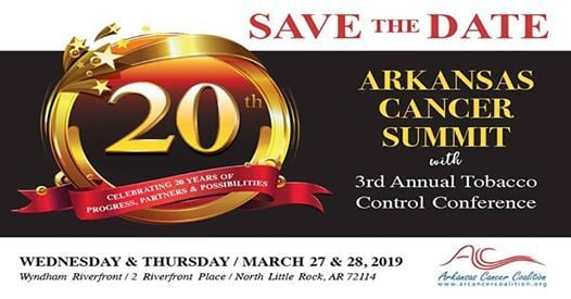 20th Arkansas Cancer Summit