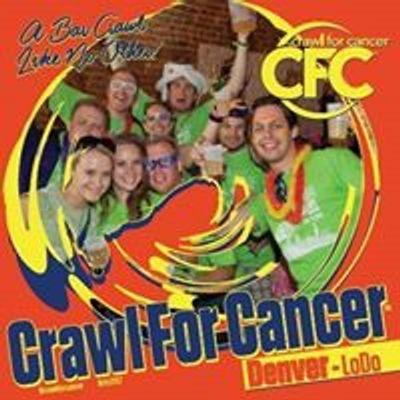 Denver Crawl For Cancer