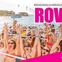 Chorwacja Festival 2017 znika grupowa -CSSF SSD Rovinj discount