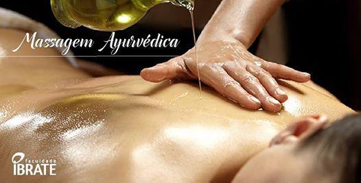 Massagem Ayurvdica