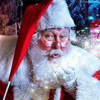 Christmas Fair &amp Santa Grotto