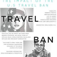 Impact of the U.S. Travel Ban