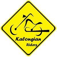 Kalongian Rider
