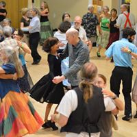 Pittsfield Grange Contra Dance
