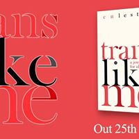 Trans Like Me An evening with CN Lester