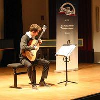 Frderpreis der Gitarrengalerie Bremen