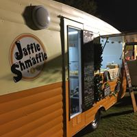 Jaffle Shmaffle Food Truck