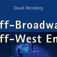 An Evening with David Weinberg