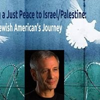 A Just Peace for IsraelPalestine