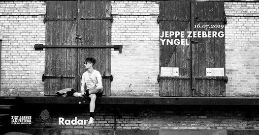 Radar & Sun Ship Jeppe Zeeberg  Yngel