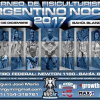 Torneo Argentino NOCAR 2017