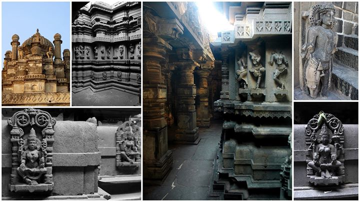 Photography Tour to Bhuleshwar Temple