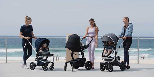 Joolz Expert in-store  Baby Kingdom Alexandria