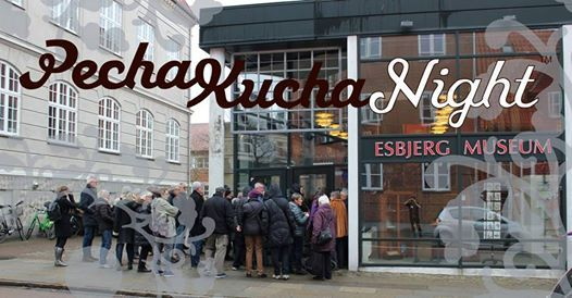 PechaKucha Night 22