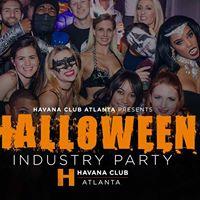 Industry Halloween