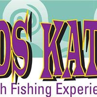 Kids Katch Youth Fishing Experience