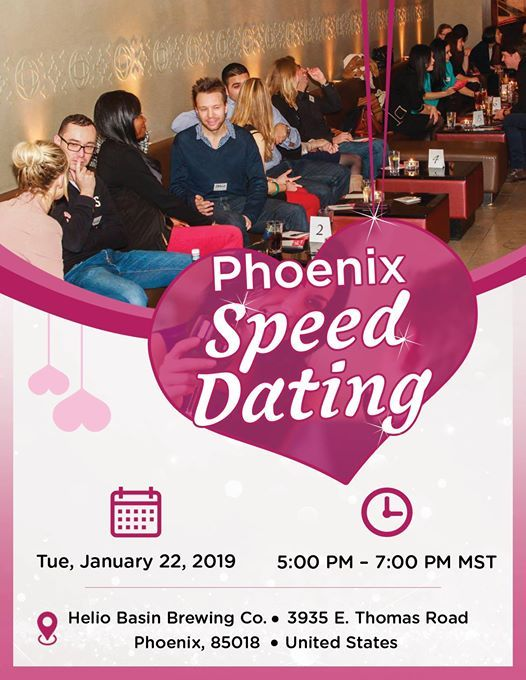 speed dating mesa az